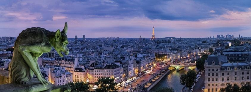 Quelles villes offrent un bon compromis prix-transport en région parisienne ?