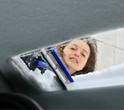 Bien préparer votre auto à l'hiver