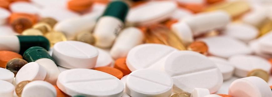 Il ne faut pas acheter ses médicaments sur n'importe quel site Internet !