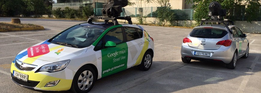 La Google Car copiera l'humain pour les demi-tours