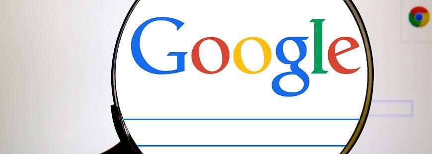 Les assureurs les plus suggérés sur Google