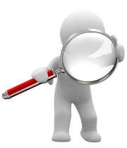 L'expert inspecte et évalue les conséquences d'un sinistre
