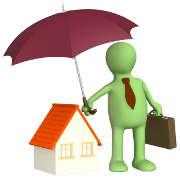 Un emprunt immobilier ? Je me protège avec une assurance crédit