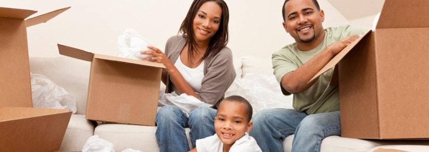 Assurance auto : déménagement et ensuite ?