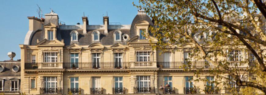 Airbnb en conflit ouvert face à la Ville de Paris