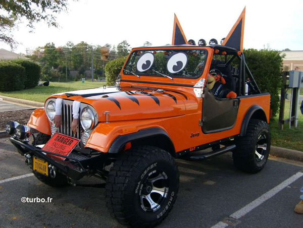 halloween-voiture-cheetos