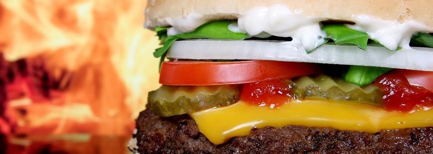 Les effets dévastateurs de la mauvaise alimentation