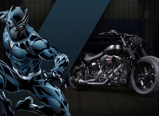 harley-davidson-black-panther