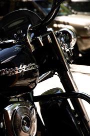 Quand Harley Davidson ose la moto électrique
