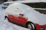 Les pneus d'hiver sont incontournables pour rouler en toute sécurité en hiver