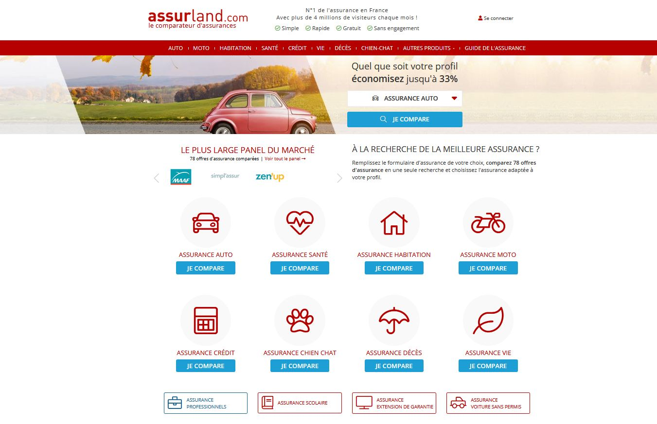 home-page-assurland