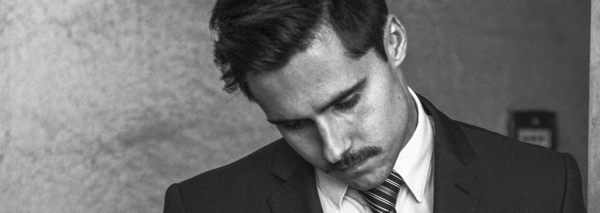 Laissez-vous pousser la moustache contre le cancer masculin