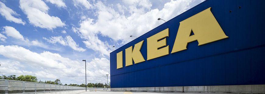 Louez des véhicules Renault en libre-service chez Ikea
