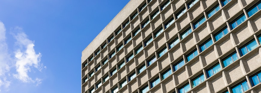 Les prix des appartements diffèrent selon le RDC et le dernier étage