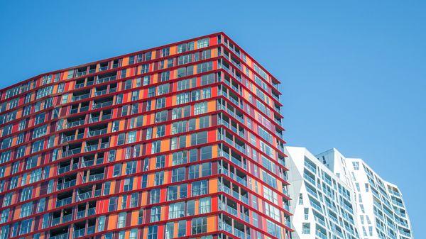 immeuble-moderne