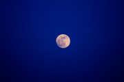 Influence de la pleine lune sur la conduite ?