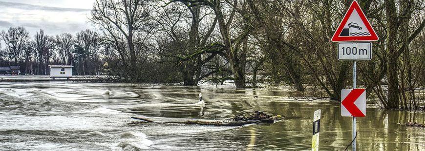 Les inondations et orages de mai-juin ont occasionné 214 000 sinistres