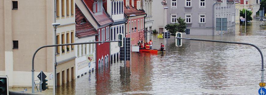 Vers l'amélioration du processus d'indemnisation des catastrophes naturelles