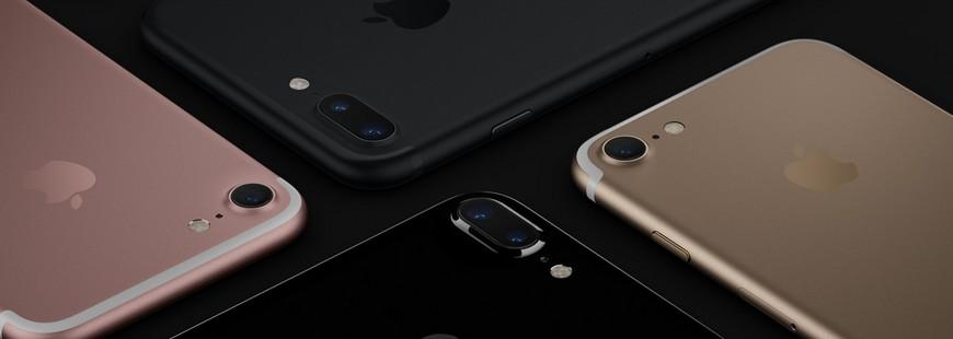 Bien choisir l'assurance pour son iPhone 7