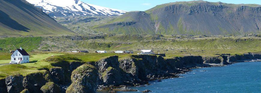 En vue d'un voyage en Islande, il faut savoir que les risques de santé sont très faibles
