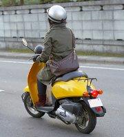 Pour rouler sereinement optez pour la formule tous risques !