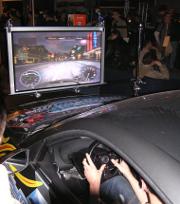 Si l'on conduisait dans la vraie vie comme dans les jeux vidéos...