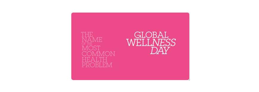 Profitez de la journée du bien-être