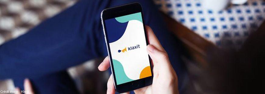 Klaxit multiplie les levées de fonds auprès de différents partenaires
