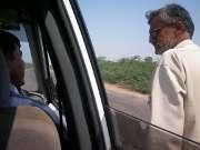 L'assurance auto des seniors