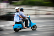 Le point sur l'assurance scooter