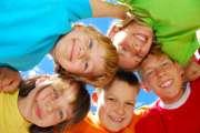la protection des enfants : la mutuelle santé