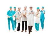 Equipe de chirurgiens
