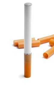 L'e cigarette fait un tabac auprès des Français !