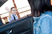 Comment mon enfant est-il assuré sur le trajet de l'école ?