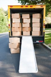 La location d'un camion : quelle assurance choisir pour être bien couvert ?