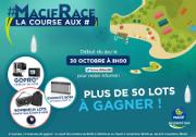 Route du Rhum : la Macif vous invite à participer à une course virtuelle