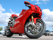 moto-rouge