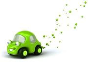 Nissan Leaf élue Voiture mondiale de l'année 2011