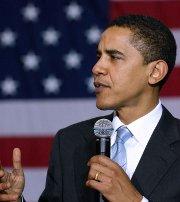 La réforme de santé d'Obama