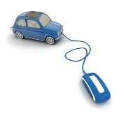 Trouver facilement une assurance auto en ligne