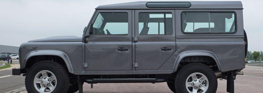 Assurance Auto Land Rover Discovery   Comparez Les Prix D