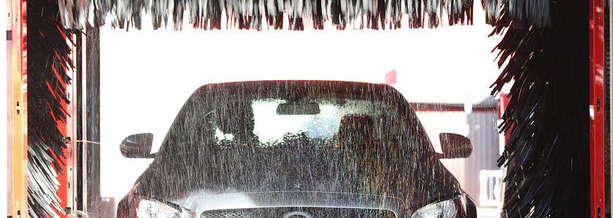 Les voitures autonomes ne passent pas le test des lave-auto