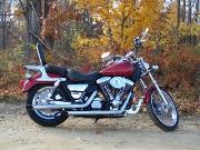 Couvrir une moto de collection
