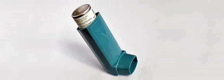 Vous êtes asthmatique chronique ? Bénéficiez d'un accompagnement gratuit !