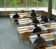 Etude sur la santé estudiantine