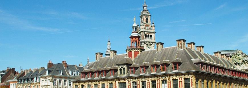 Encadrement des loyers : trop d'annonces de location en contravention à Lille