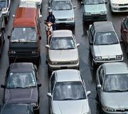 Limitation de vitesse : moins de bouchons à Paris ?