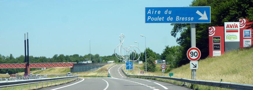 Limitations de vitesse en Europe : respectez-les bien !