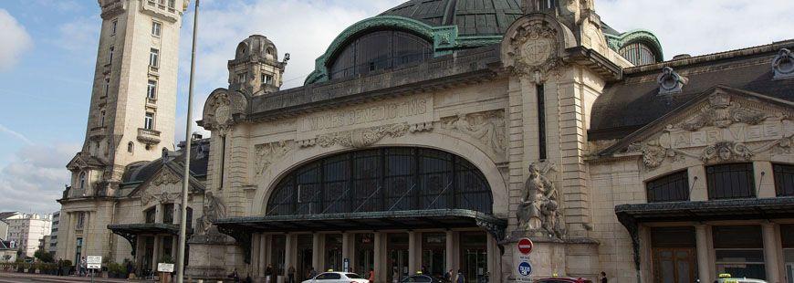 Parmi les villes de plus de 100 000 habitants, Limoges est la ville la moins chère