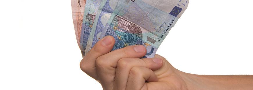 Livret A : 400 millions d'euros collectés en mai 2016